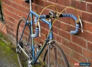 Vintage Colnago Super Profil Road Bike 58cm Campagnolo Super Record Mexico  for Sale