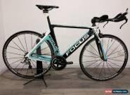 Focus Chrono TT Road Bike for Sale