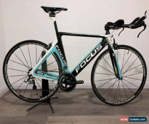 Classic Focus Chrono TT Road Bike for Sale