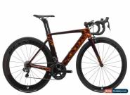 2015 Felt AR FRD Road Bike 51cm Carbon Shimano Ultegra Di2 6870 Reynolds for Sale