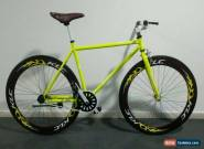 Brand new Single Speed Fixed Gear / fixie Road Bike 20 inch frame for Sale