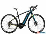 2018 Giant Road-E+ 1 E-Bike Small Aluminum Shimano Ultegra 6800 Disc for Sale