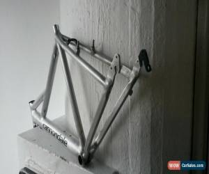 Classic Cannondale Killer V  Frame size Large for Sale