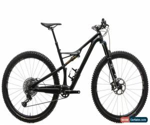 """Classic 2017 Specialized Camber Pro Carbon Mountain Bike Medium 29"""" SRAM X01 Eagle Fox for Sale"""