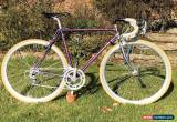 Classic Colnago Conic Slx Stunning 90s Classic Campagnolo C Record for Sale