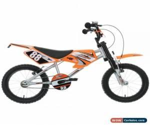 "Classic Motobike MXR450 Kids Children Boys Bike Bicycle 16"" Inch Wheels Size Steel Frame for Sale"