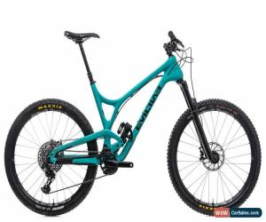 Classic Evil The Calling Mountain Bike X-Large 27.5 Carbon SRAM X01 Eagle 12s e*thirteen for Sale
