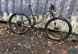 Classic Scott Spark 920 2019 Full Suspension Carbon Mountain Bike for Sale
