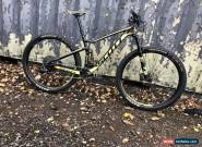 Scott Spark 920 2019 Full Suspension Carbon Mountain Bike for Sale
