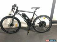 "Customise E-Bike Mountain Bike Mens 250w-1500w MTB 26"" Romet Rambler  for Sale"