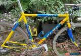 Classic Olmo/Campagnolo Corsa Aluminium Road Bike 52cm for Sale