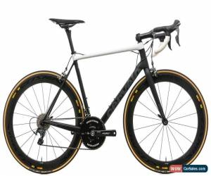 Classic 2016 Cervelo R3 Road Bike 56cm Large Carbon Shimano Ultegra 6800 11 Speed Mavic for Sale