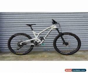 Classic Evil Bikes Insurgent X01 Large Ex-Demo Bike for Sale