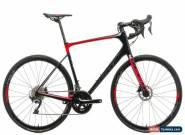 2019 Giant Defy Advanced 1 Disc Road Bike Large Shimano Ultegra R8000 11 Speed for Sale