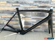 58cm Specialized S-Works Tarmac SL4 Frameset Black/Red Carbon Ceramicspeed for Sale