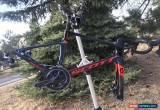 Classic Scott Foil 20 Disc Road Bike 52cm Ultegra for Sale