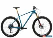 2019 Specialized Fuse Comp 6Fattie Mountain Bike Large 27.5+ Aluminum SRAM X1 for Sale