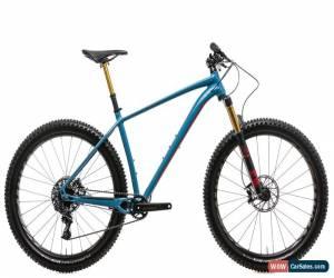 Classic 2019 Specialized Fuse Comp 6Fattie Mountain Bike Large 27.5+ Aluminum SRAM X1 for Sale
