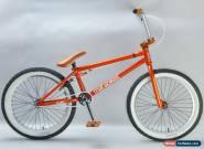 Mafiabikes Kush2+ Copper 20 inch bmx bike boys girls - damaged packaging SALE  for Sale