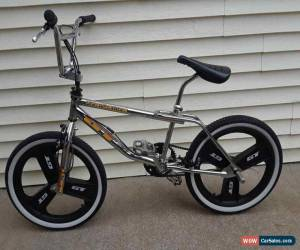 Classic GT Performer Bmx Bicycle for Sale