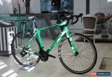 Classic BRAND NEW ORBEA AVANT H70 RACE BIKE (ALUMINIUM with CARBON FORKS) - 55 CM for Sale