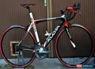 Kuota Kredo Ultra Carbon Road Bike Small/Medium Frame Custom Built Full Serviced for Sale