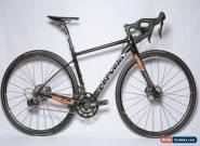 Cervelo C5 Disc Carbon Road Bike Size 48 Shimano Dura Ace 9000  for Sale