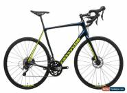 2018 Cannondale Synapse Carbon Disc 105 Road Bike 58cm Large Shimano 5800 11s for Sale