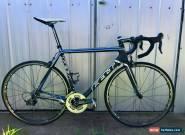 Felt F4 Full Carbon Road Race Bike Shimano Ultegra FSA for Sale