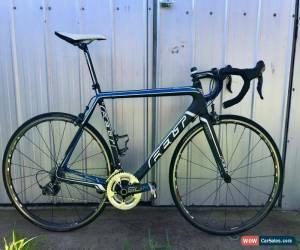 Classic Felt F4 Full Carbon Road Race Bike Shimano Ultegra FSA for Sale