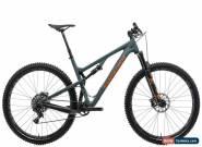 "2017 Santa Cruz Tallboy C S Mountain Bike X-Large 29"" Carbon SRAM GX 11s Fox for Sale"
