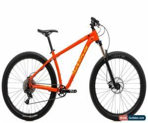 Classic 2018 Salsa Timberjack NX1 27.5+ Mountain Bike Medium Alloy SRAM 1x11 for Sale