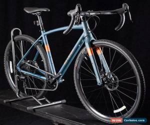 Classic 2019 Raleigh Willard 3 Size 54cm Gravel Bike for Sale