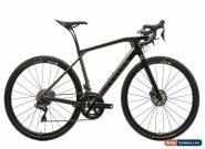 2018 Canyon Grail CF SL Di2 Gravel Bike X-Small Carbon Shimano Ultegra R8070 11s for Sale