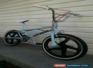 Old school style bmx Bike for Sale