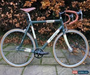 Classic Classic 2012 Pinarello Lungavita 57cm Track Fixie Bike Bicycle Retro Colours for Sale
