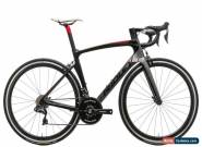 2019 Ridley Noah Fast Ultegra Di2 Road Bike 54cm Carbon Shimano Rotor Flow for Sale
