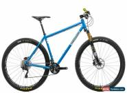 "2011 Soulcraft Tradesman Mountain Bike 29"" Large 29"" Steel Shimano XT M780 10s for Sale"