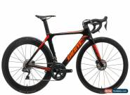2019 Giant Propel Advanced Pro Disc Road Bike X-Small Shimano Di2 R8070 11 Speed for Sale