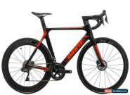 2019 Giant Propel Advanced Pro Disc Road Bike Med/Large Carbon Ultegra Di2 R8070 for Sale