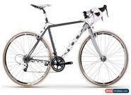 Moda Legato Mens Cyclocross Bike - White for Sale