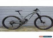 Evil Bikes Following Large Ex-Demo Bike for Sale