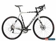 2014 Ridley X-Fire Cyclocross Bike 54cm Carbon SRAM Rival 10s Stan's NoTubes ZTR for Sale