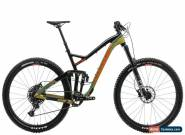 "2018 Niner Rip 9 RDO 2-STAR Mountain Bike Large 29"" Carbon SRAM NX Eagle Fox for Sale"