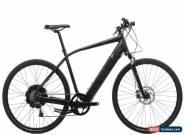 2015 Specialized Turbo X E-Bike X-Large Aluminum SRAM X7 10 Speed for Sale