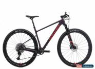 2019 Santa Cruz Highball CC Mountain Bike Large 29 Carbon SRAM X01 Eagle Reserve for Sale