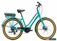 "2019 Giant Lafree E+ 2 Disc Commuter E-Bike Medium 26"" Aluminum Shimano Altus 8s for Sale"
