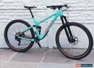 Marin Rift Zone Pro 2017 29er Carbon Mountain Bike  for Sale