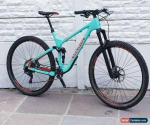 Classic Marin Rift Zone Pro 2017 29er Carbon Mountain Bike  for Sale