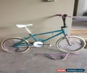 Classic Vintage Schwinn Predator old school freestyle BMX bike 1986 / 1987 for Sale